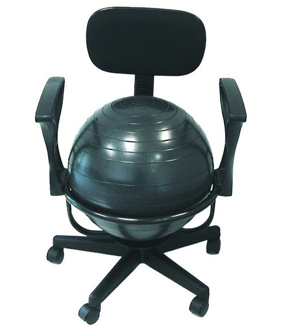 The Exercise Chair