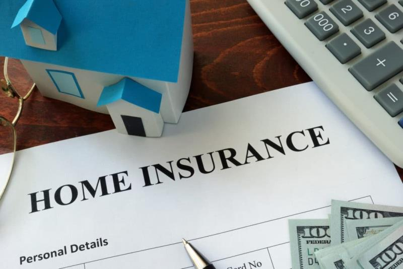 Get Homeowner's Insurance