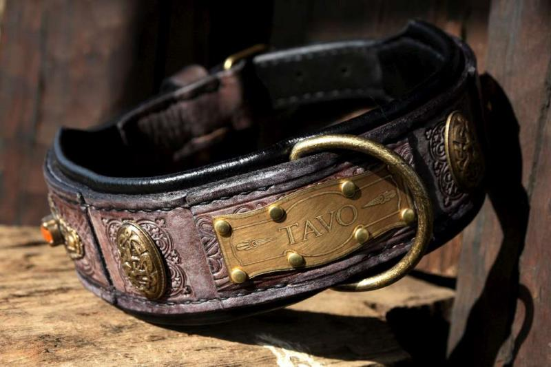 Some Helpful pieces of Advice on Handmade Leather Dog Collars