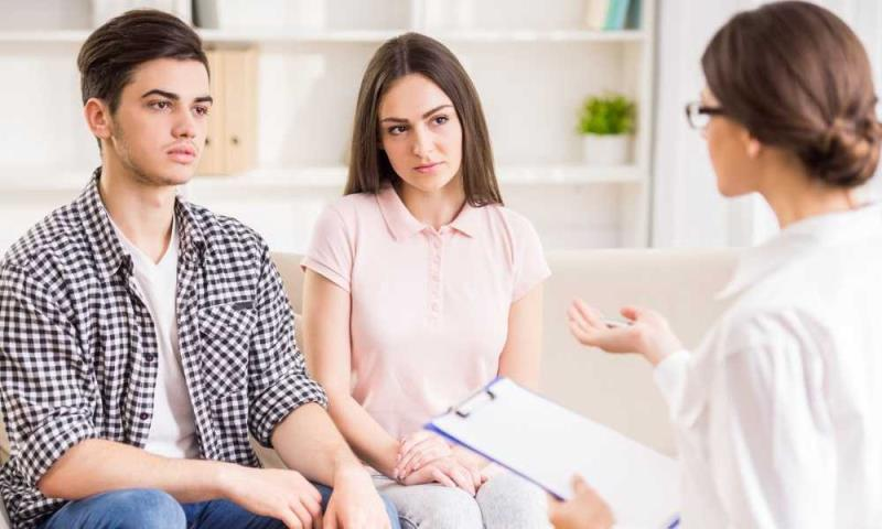 How do you know you need a relationship counselor?
